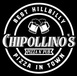 CHIPOLLINO'S - Best Hillbilly - Pizza in Town