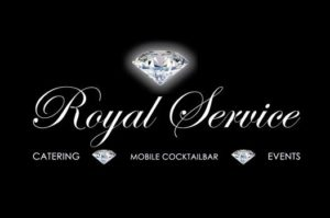 Royal Service - Catering, Mobile Cocktailbar, Events